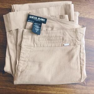 Guess Jeans Stretch Wide Leg Size 32